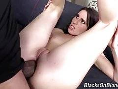 Kara Price gets her craving asshole smashed with Shane Diesel`s rod.