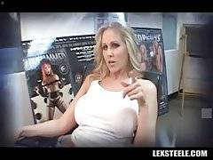 Have Fun With Lovely Milf Julia Ann 2